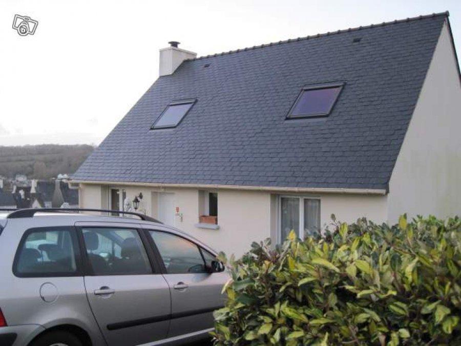 Pavillon traditionnelle 2008 bretagne douarnenez 135000 for Arnaque achat maison