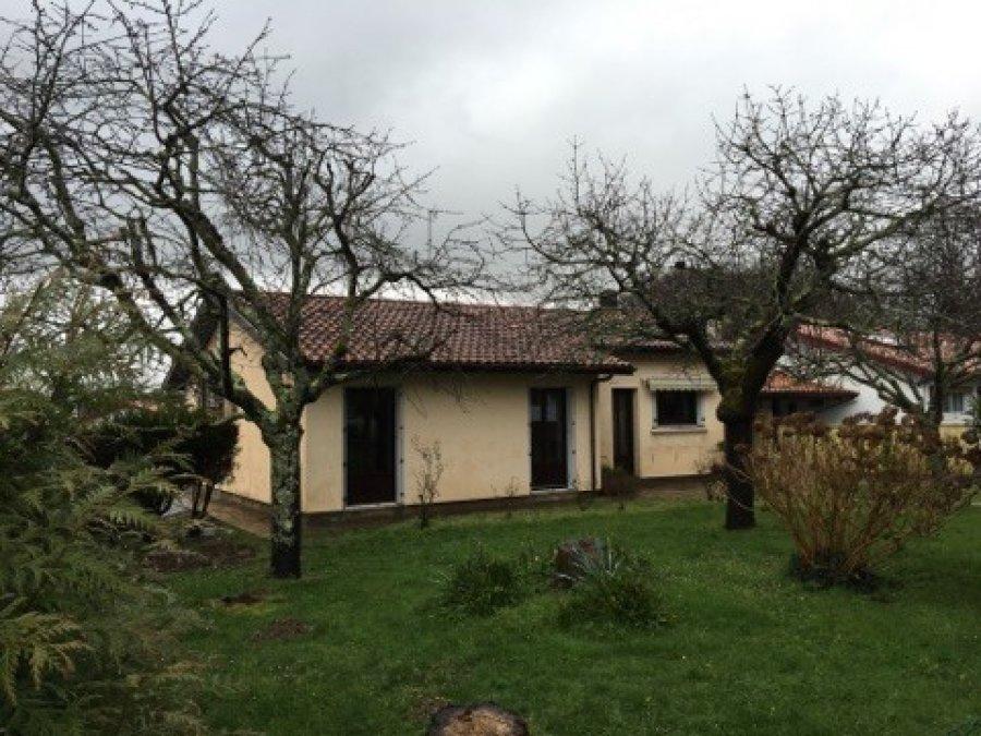 Maison a vendre quartier calme nouvelle aquitaine tarnos for Arnaque achat maison