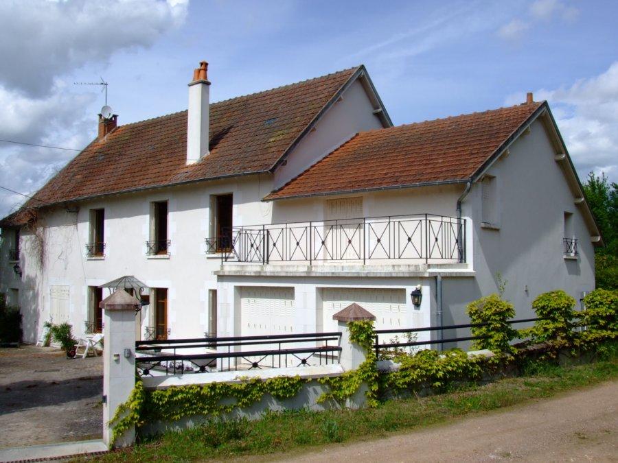 Maison 390m2 renoves sur 2 niveaux piscine 1 terrain ha for Arnaque achat maison