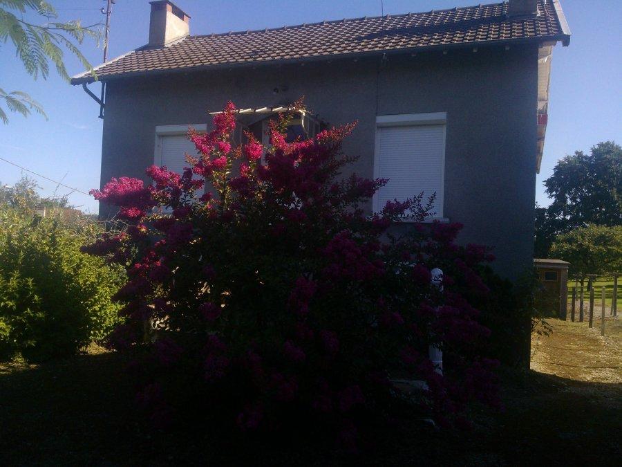 Petite maison en pierres offre Maison à vendre