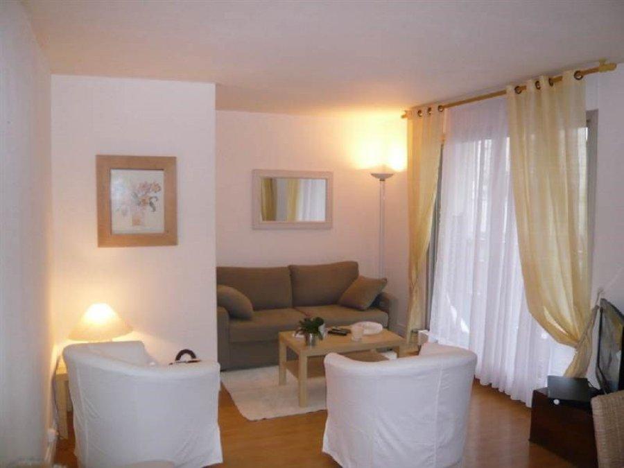 Bordeaux T2 meublé de 56 m² offre Location Appartement