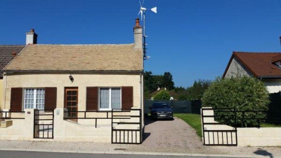 Maison proche Beaune (Vente à Pouilly sur Saône 21250) offre Maison à vendre
