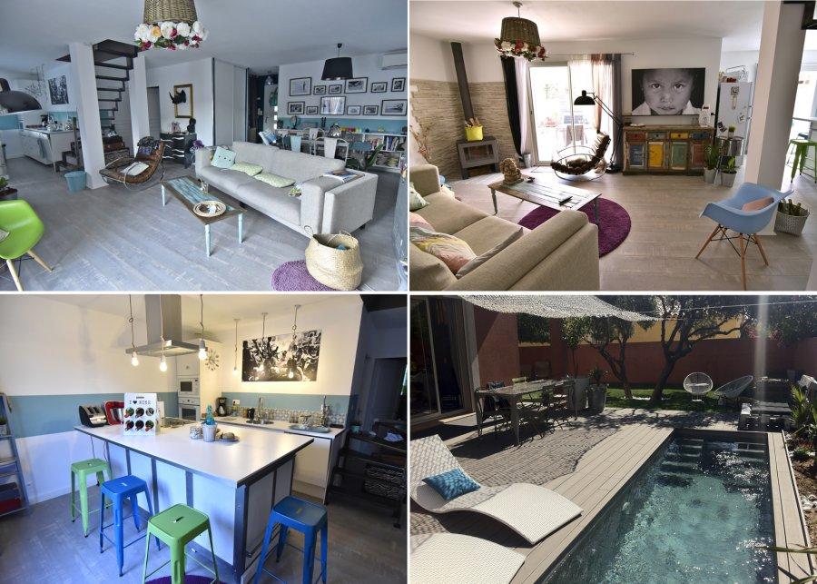 Maison T5 125m2, plein Sud, piscine, état neuf  offre Maison à vendre