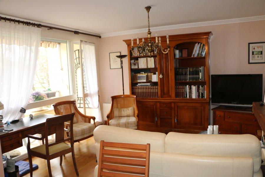 T 4 dans résidence calme  offre Appartement à vendre