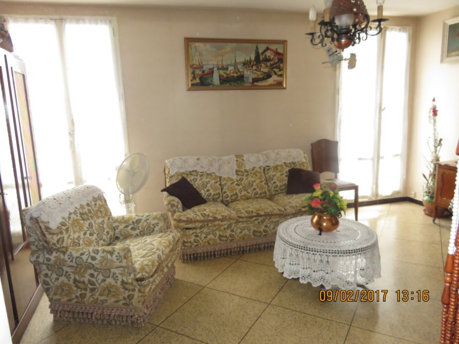 appartement t3 de 64 m marseille 13007 provence alpes c te d 39 azur marseille 220000 achat. Black Bedroom Furniture Sets. Home Design Ideas