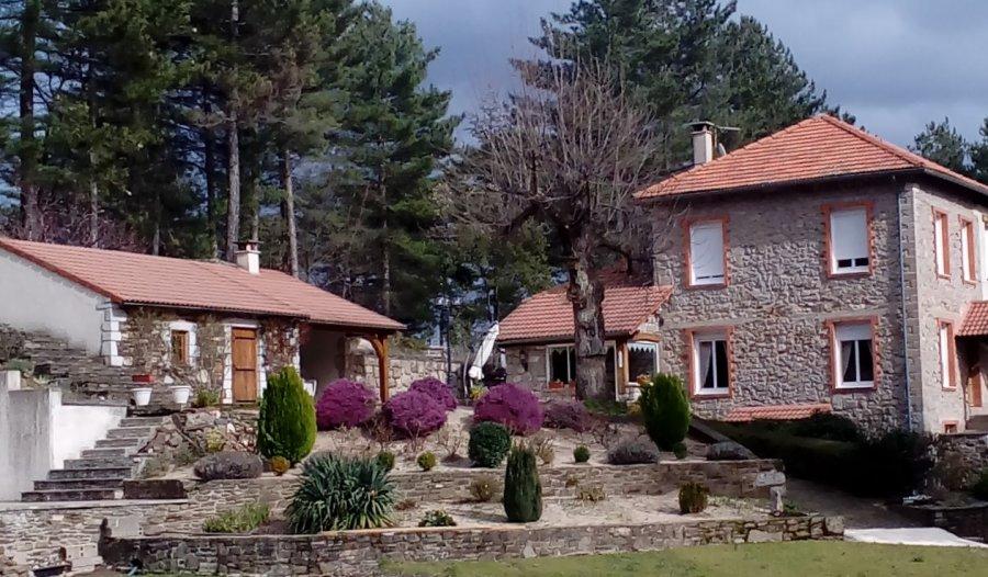 Superbe propriete en pierre de taille offre Maison à vendre