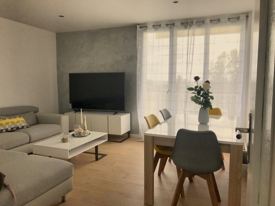 APPARTEMENT 58M² CAUDERAN offre Appartement à vendre