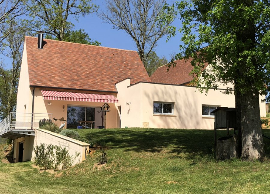 BELLE MAISON EN DORDOGNE offre Maison à vendre