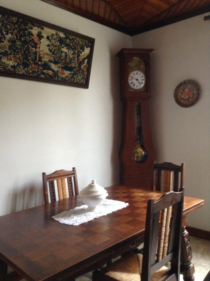 Maison de campagne offre Appartement de vacances